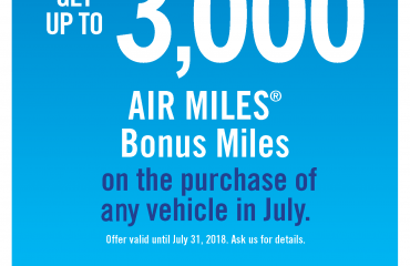 AM 3000 Miles to Go Poster