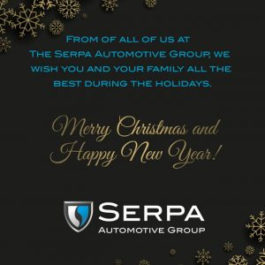 Serpa Holiday GENERIC