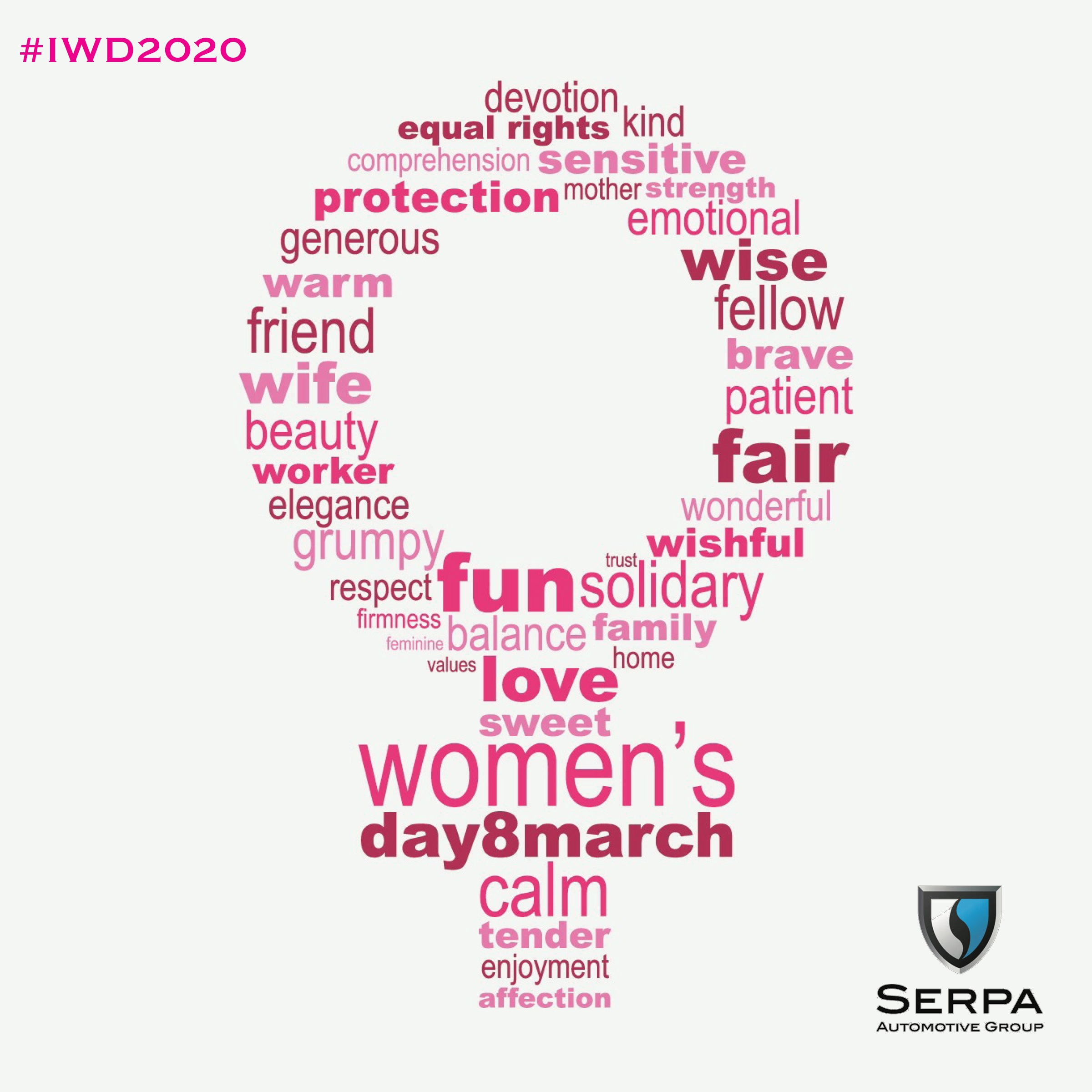 Womens Day Post